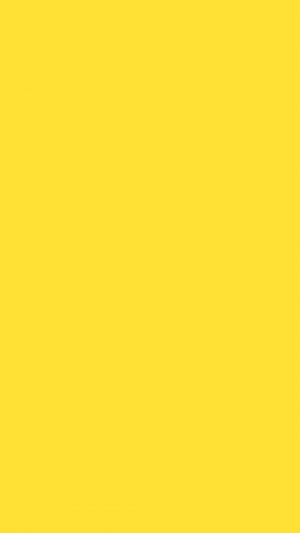 Banana Yellow Solid Color Background Wallpaper for Mobile Phone 300x533 - Solid Color Wallpapers