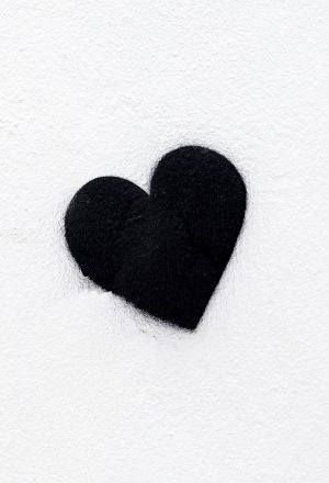 Black Amoled Wallpaper HD 260 300x440 - iPhone Black Wallpapers