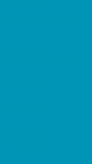 Bondi Blue Solid Color Background Wallpaper for Mobile Phone 300x533 - Solid Color Wallpapers