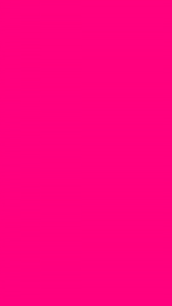 Bright Pink Solid Color Background Wallpaper for Mobile Phone 600x1067 - Bright Pink Solid Color Background Wallpaper for Mobile Phone