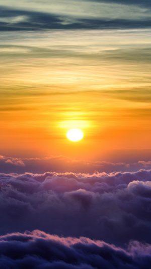 Clouds Sky Sun Wallpaper 1080x1920 300x533 - Nature Wallpapers