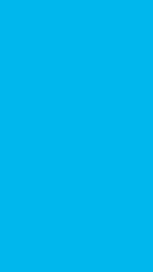 Cyan Process Solid Color Background Wallpaper for Mobile Phone 300x533 - Solid Color Wallpapers