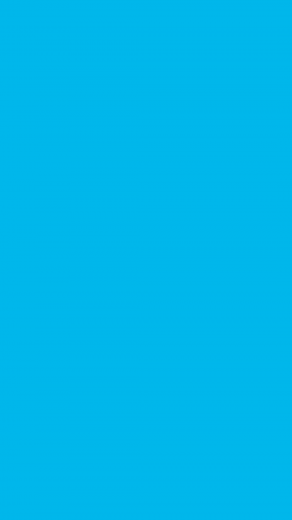 Cyan Process Solid Color Background Wallpaper for Mobile Phone 600x1067 - Cyan Process Solid Color Background Wallpaper for Mobile Phone