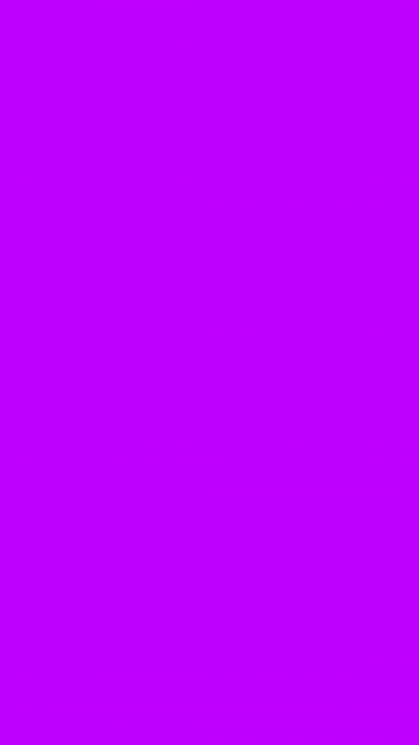 Electric Purple Solid Color Background Wallpaper for Mobile Phone 600x1067 - Electric Purple Solid Color Background Wallpaper for Mobile Phone