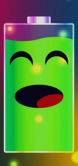Emoji Phone Wallpaper 03 300x633 - Emoji Wallpapers