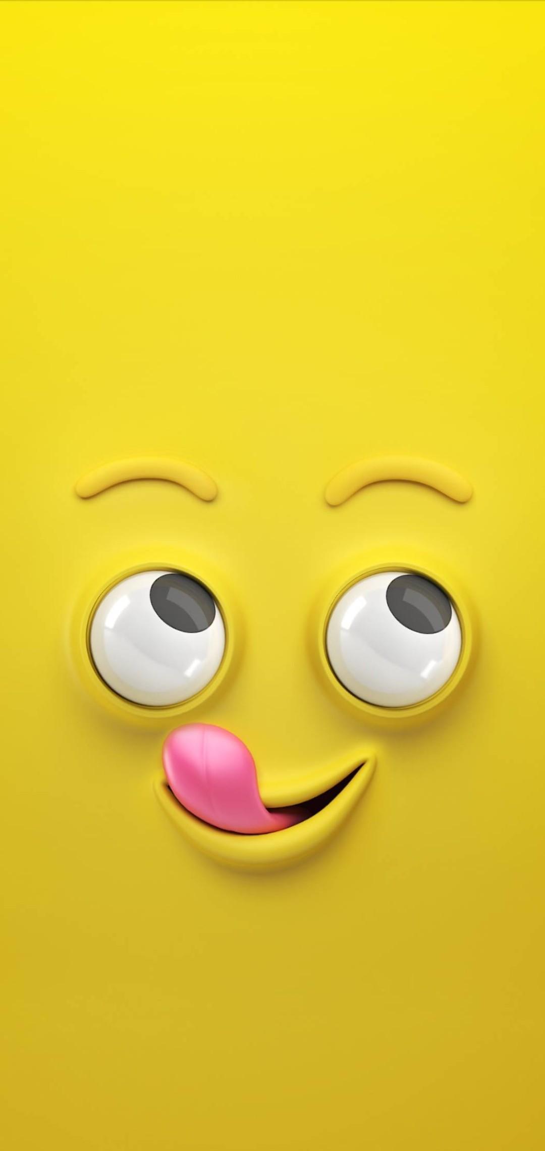 Emoji Phone Wallpaper-54