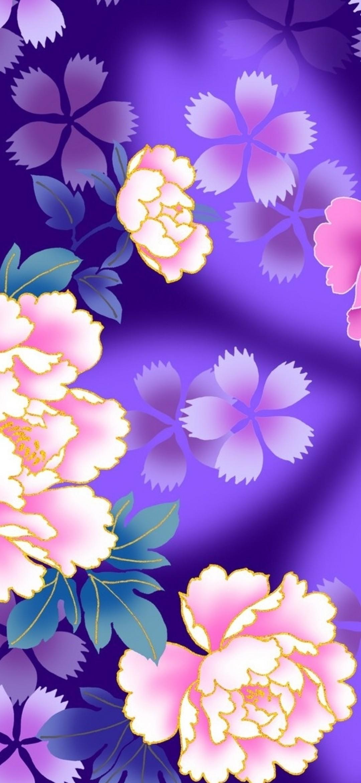 Flower Hd Phone Wallpaper 002