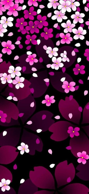 Flower Hd Phone Wallpaper 004