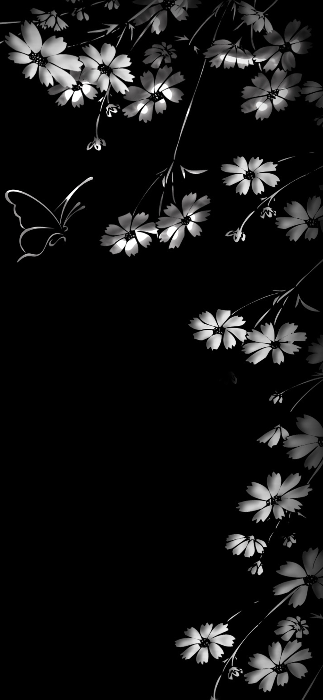 Flower Hd Phone Wallpaper 035