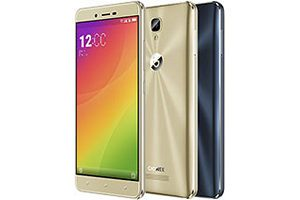Gionee P8 Max Wallpapers
