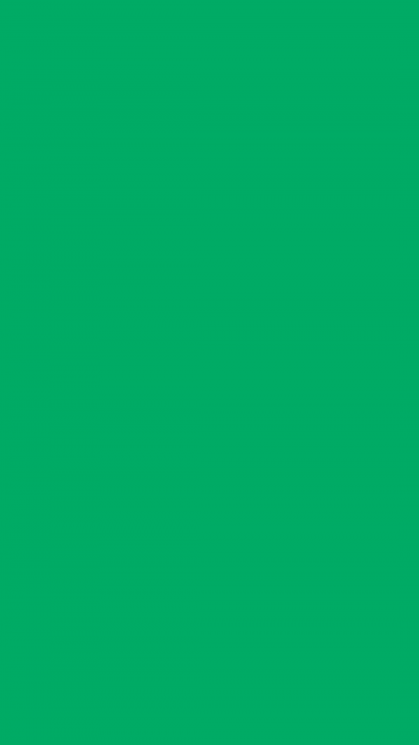 Go Green Solid Color Background Wallpaper for Mobile Phone 600x1067 - Go Green Solid Color Background Wallpaper for Mobile Phone