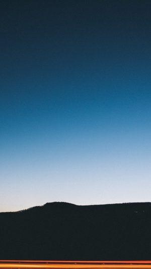 Horizon Mountains Sky Wallpaper 1080x1920 300x533 - Nature Wallpapers