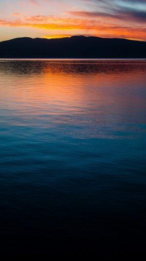 Horizon Water Dawn Wallpaper 1080x1920 300x533 - Nature Wallpapers
