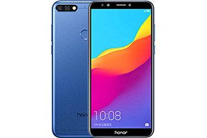 Huawei Honor 7C Wallpapers