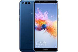 Huawei Honor 7X Wallpapers