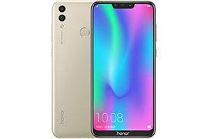 Huawei Honor 8C Wallpapers