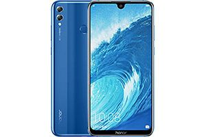 Huawei Honor 8X Max Wallpapers