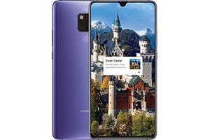 Huawei Mate 20 X - Huawei Mate 20 X Wallpapers