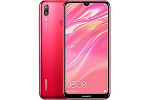 Huawei Y7 Prime (2019) Wallpapers