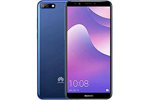 Huawei Y7 Pro (2018) Wallpapers