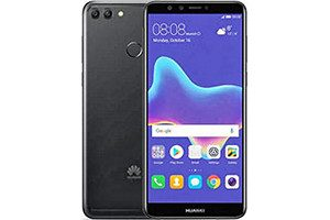 Huawei Y9 (2018) Wallpapers