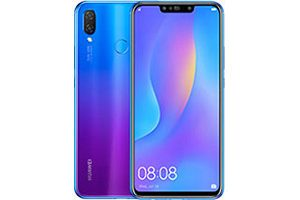 Huawei Y9 (2019) Wallpapers