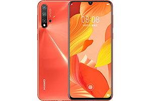 Huawei nova 5 Pro - Huawei Nova 5 Pro Wallpapers