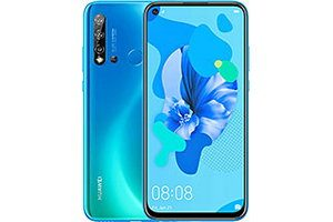 Huawei Nova 5i Wallpapers