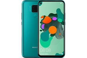Huawei nova 5i Pro Wallpapers