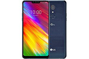 LG G7 Fit Wallpapers