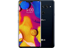 LG V40 ThinQ - LG V40 ThinQ Wallpapers