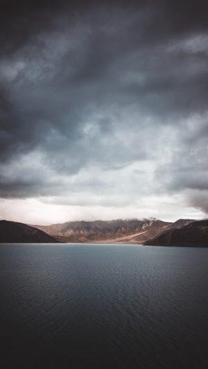 Lake Mountains Pangong Wallpaper 1080x1920 300x533 - Nature Wallpapers
