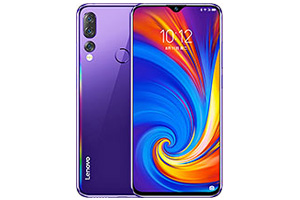 Lenovo Z5s phone - Lenovo Z5s Wallpapers