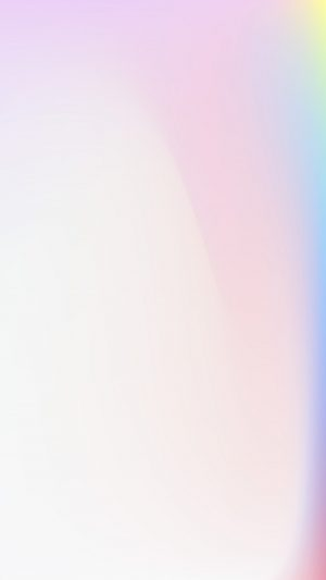 Lily White Gradient Wallpaper 300x533 - Gradient Wallpapers