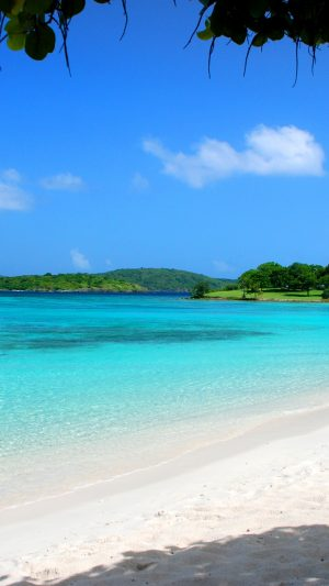 Maldives Tropical Beach Sand Summer Wallpaper 1080x1920 300x533 - Nature Wallpapers