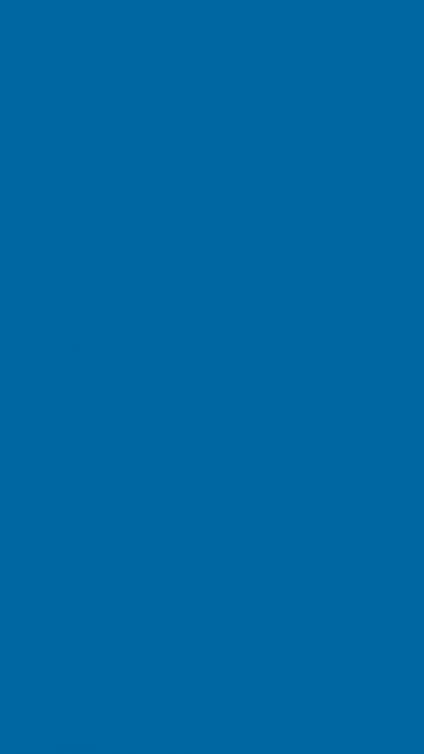 Medium Persian Blue Solid Color Background Wallpaper for Mobile Phone 600x1067 - Medium Persian Blue Solid Color Background Wallpaper for Mobile Phone