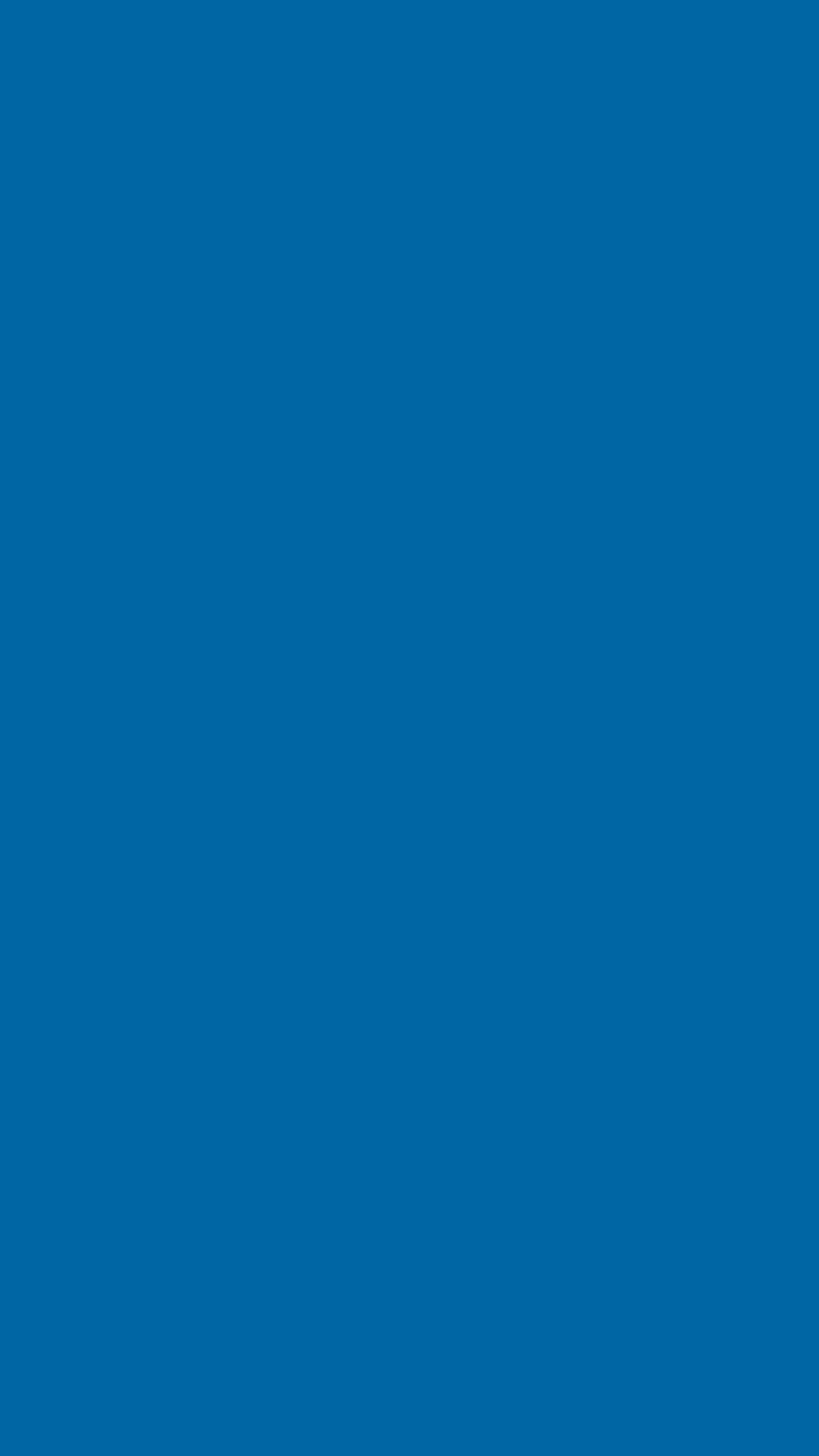 Medium Persian Blue Solid Color