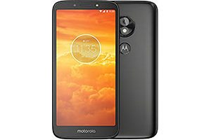 Motorola Moto E5 Play Go Wallpapers