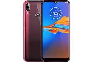 Motorola Moto E6 Plus - Motorola Moto E6 Plus Wallpapers