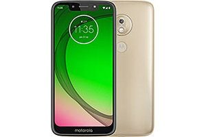 Motorola Moto G7 Play Wallpapers