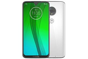 Motorola Moto G7 Wallpapers