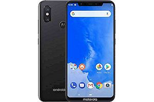 Motorola One Power Wallpapers