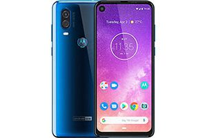 Motorola One Vision Wallpapers