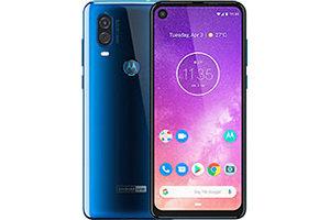 Motorola One Vision Wallpapers