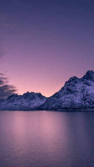 Mountains Horizon Archipelago Wallpaper 1080x1920 300x533 - Nature Wallpapers