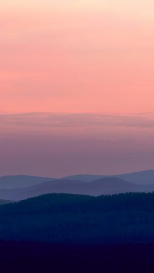 Mountains Sunset Fog Wallpaper 1080x1920 300x533 - Nature Wallpapers