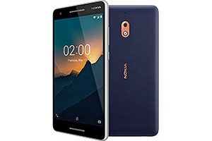 Nokia 2.1 Wallpapers