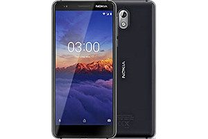Nokia 3.1 Wallpapers