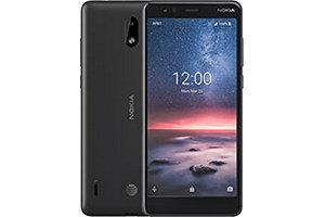 Nokia 3.1 A - Nokia 3.1 A Wallpapers