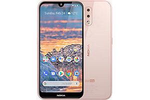 Nokia 4.2 - Nokia 4.2 Wallpapers